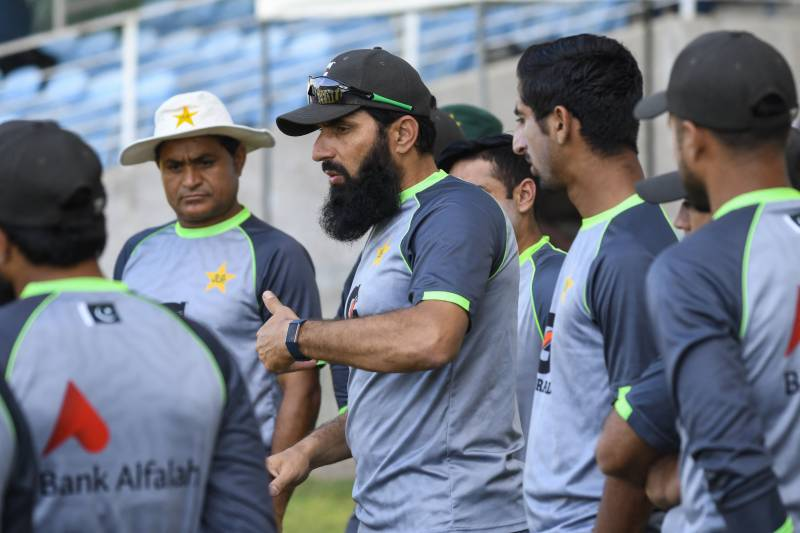Pakistan start World Test Championship campaign against West Indies today