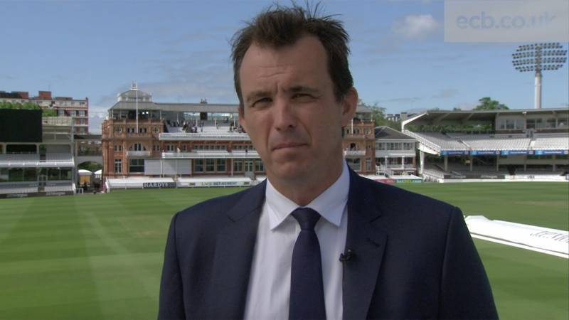 England chief 'very confident' Ashes tour will go ahead