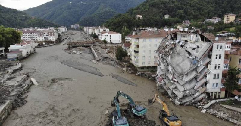 Death toll in Turkey floods rises to 44