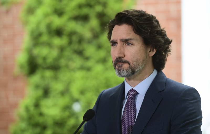 Canada's Trudeau to call snap elections