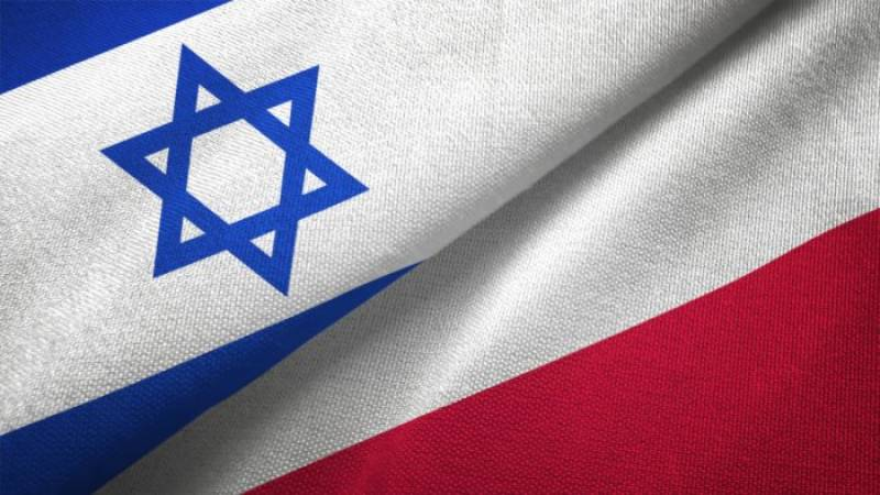 Israel recalls envoy as Poland adopts law on WWII claims