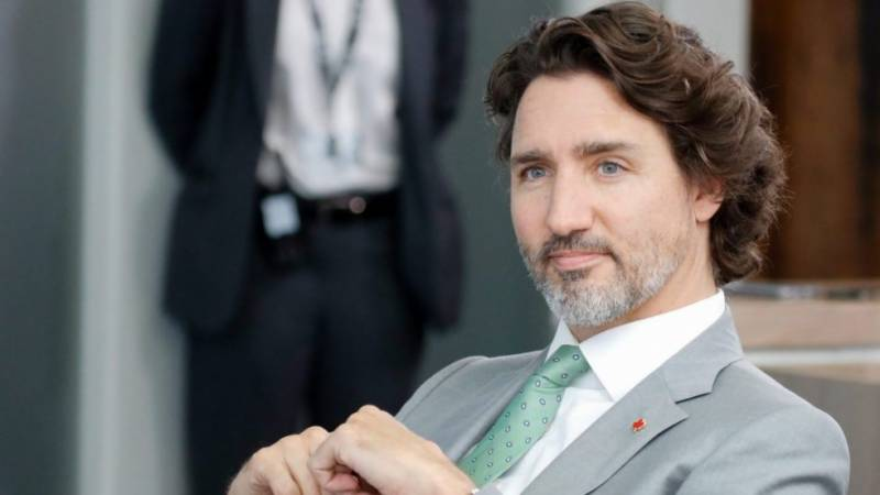 Canada won't recognize Taliban government in Afghanistan: Trudeau