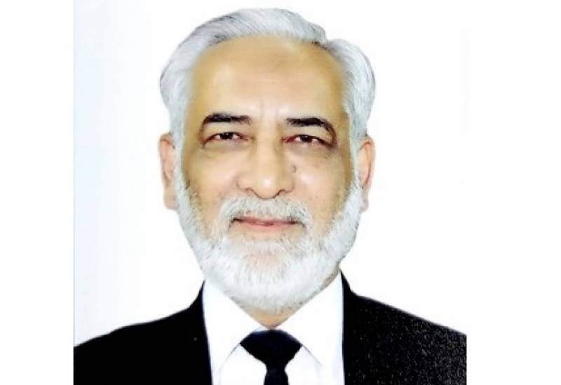 Full-court reference for SC's Justice Mushir Alam cancelled