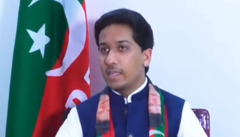 Newly elected Baryar appointed as Special Assistant to Punjab CM