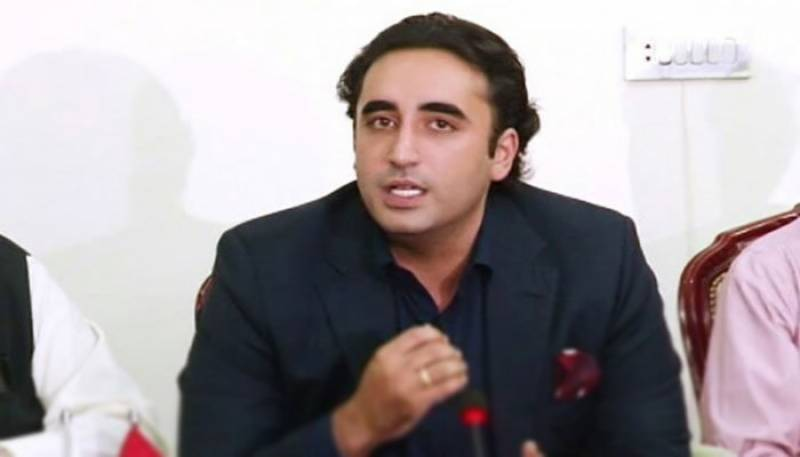 Parliament be taken into confidence over Afghanistan: Bilawal