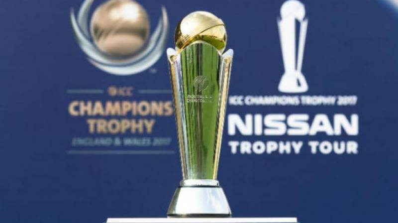 Pakistan-India clash on Oct 24 as ICC unveils World Cup T20 schedule