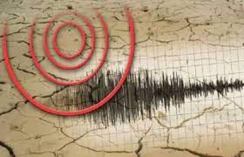 Strong quake jolts Swat, adjoining areas