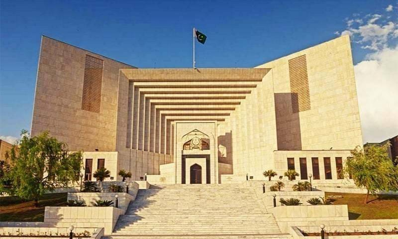 Senate elections to be held through secret balloting only: SC