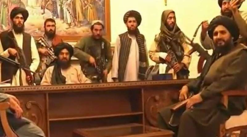 Taliban has promised 'safe passage' for civilians to Kabul airport: W.House