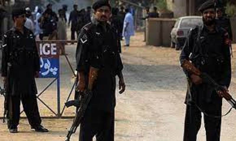Terror attack on police station in Bannu, 4 injured