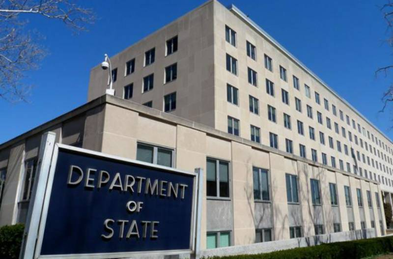US-Afghan govt ties depend on 'actions of Taliban'