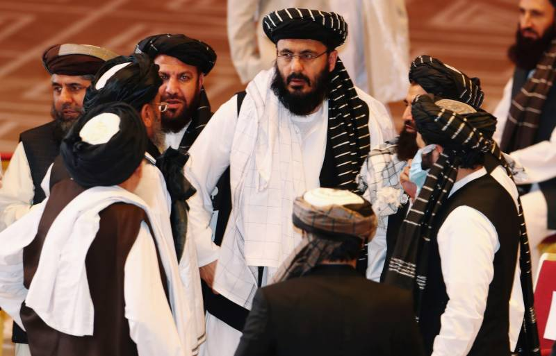 Taliban face critical need for international aid