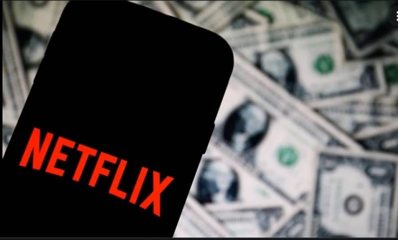 Three former Netflix employees charged with insider trading