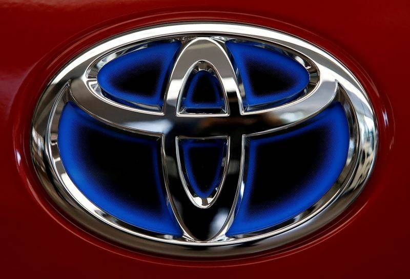 Chip crunch forces Toyota to cut Sept production by 40%
