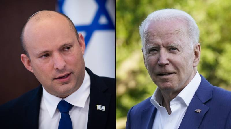 Israeli PM to visit White House this month