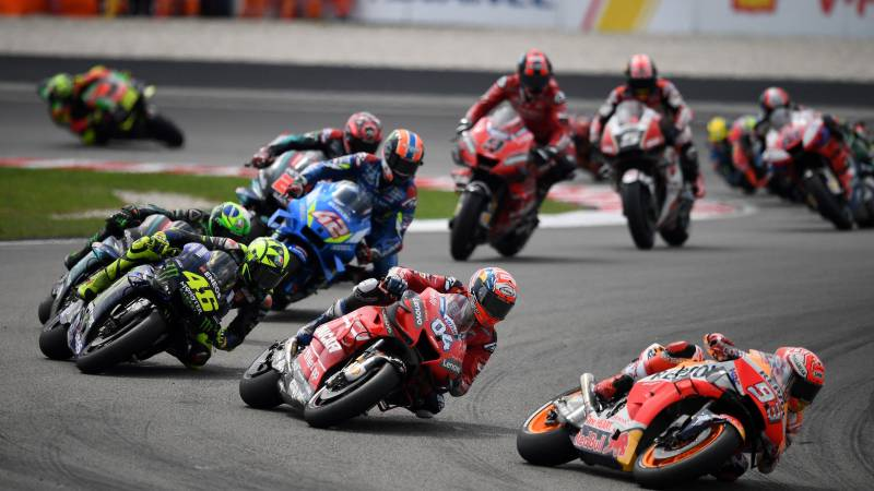 Malaysian MotoGP cancelled, replaced by race at Misano