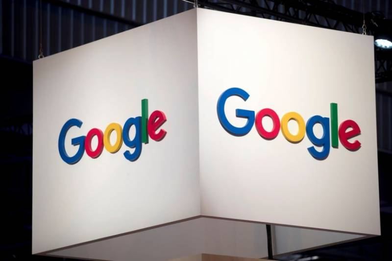 Russia fines Google for not removing illegal content