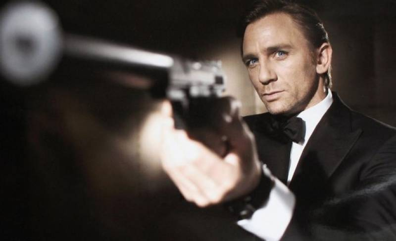 James Bond 007 made more than $100 million thanks to streaming