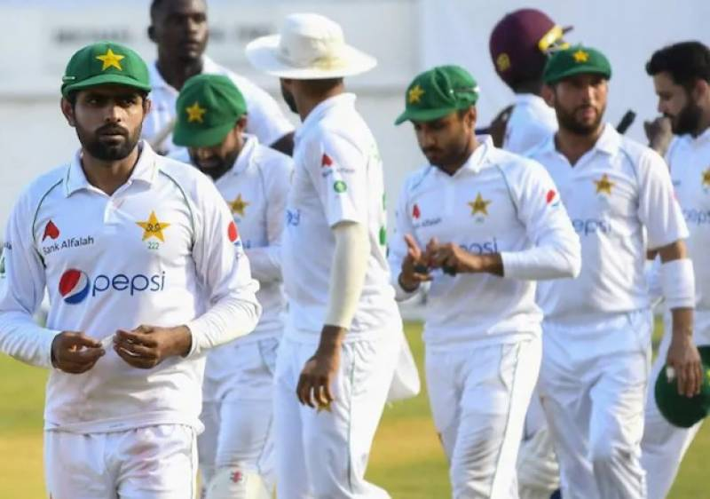 Pakistan take on West Indies in second cricket Test tonight