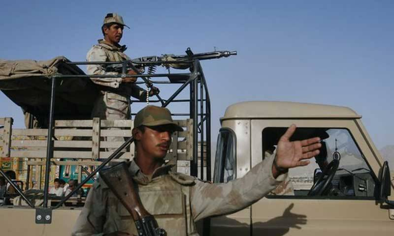 Two kids killed in suicide attack at Chinese caravan in Gwadar