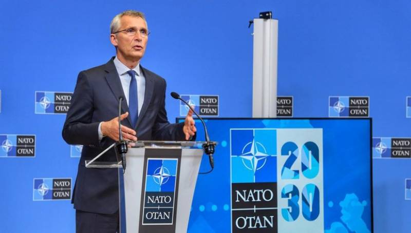 NATO urges Taliban to allow evacuations