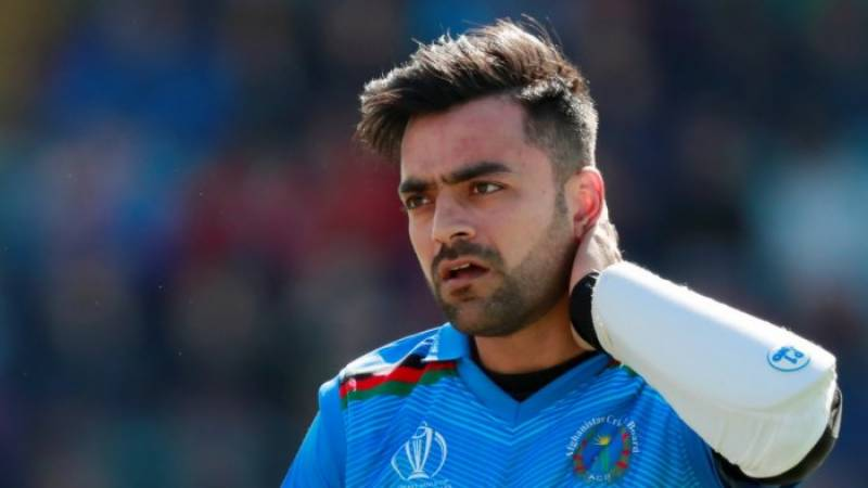 Rashid Khan will overcome crisis: Sunrisers coach confident of Afghan cricketers' professionalism