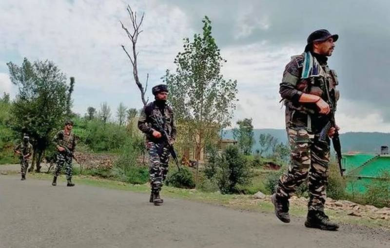 Three Kashmiris martyred by Indian troops in Pulwama