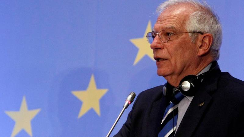 'Impossible' to evacuate all allied Afghans by Aug 31: EU