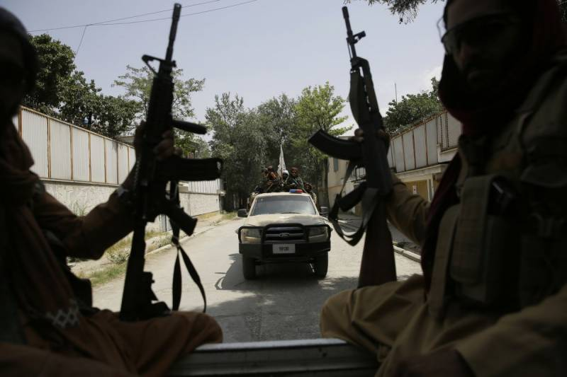 RSF calls for US plan to evacuate Afghan journalists