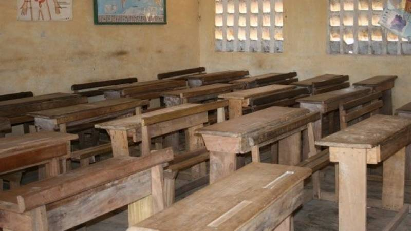 Schools, colleges in Sindh again closed for indefinite period