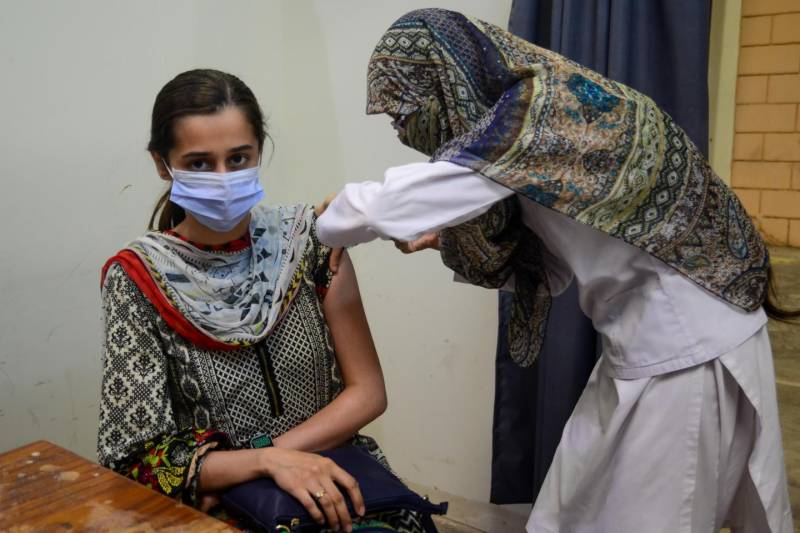 Pakistan adds up 75 corona deaths, 3,842 infections in a day