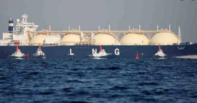 No decision yet on LNG bids for September, says PSO