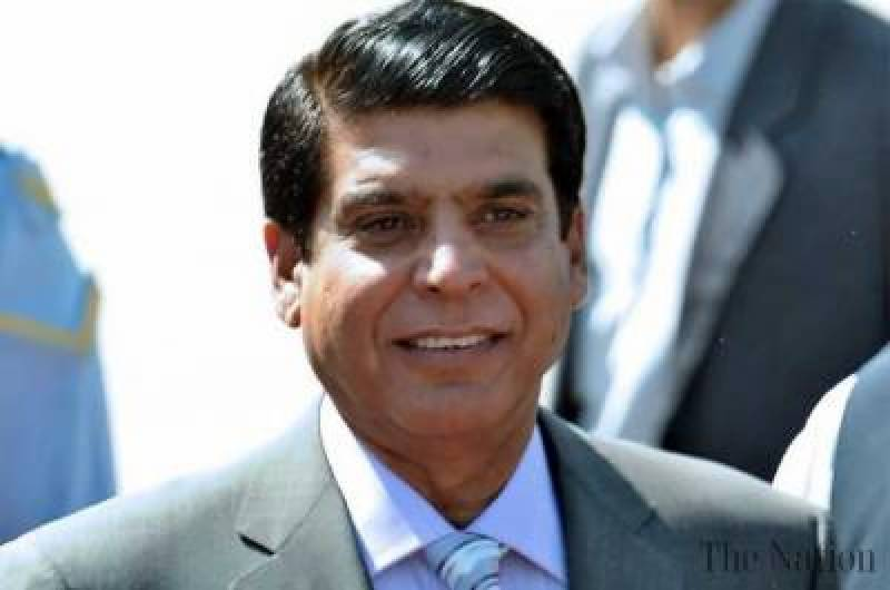 Raja Pervaiz Ashraf for convening joint session on Afghanistan