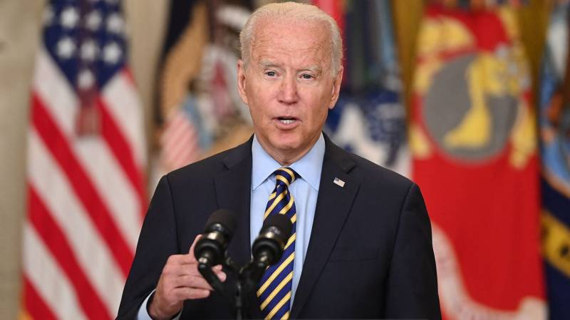 Biden to stick to August 31 Afghanistan pullout deadline: US media