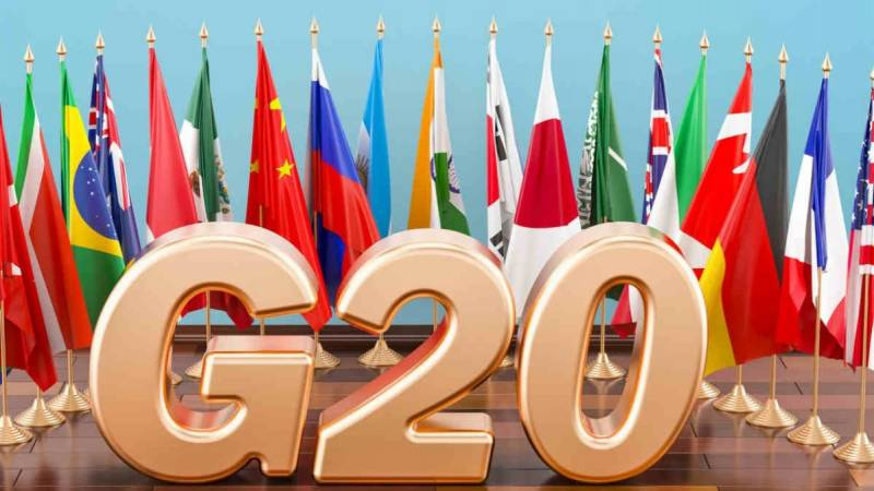 Italy wants G20 meeting on Afghanistan