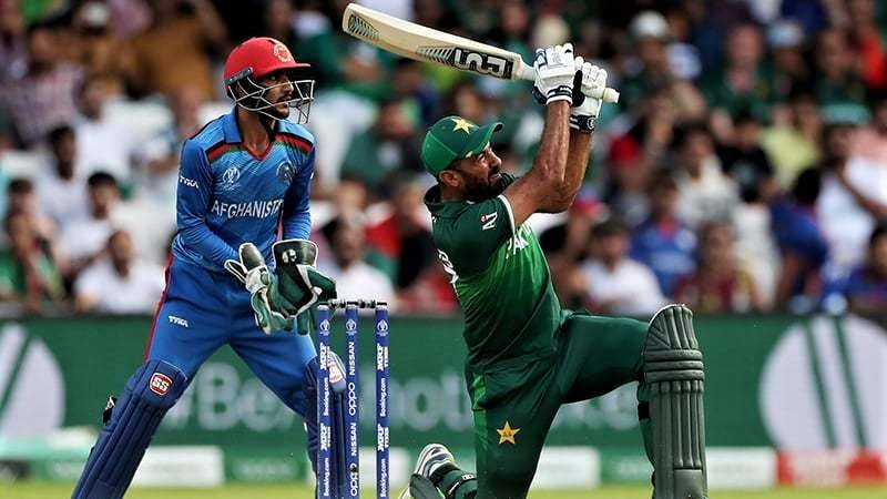 Pak-Afghan cricket series put offfor a year