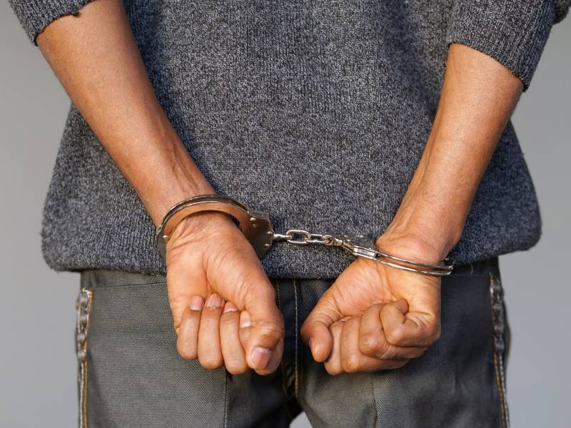 Government's complacency responsible for surge in heinous crime?