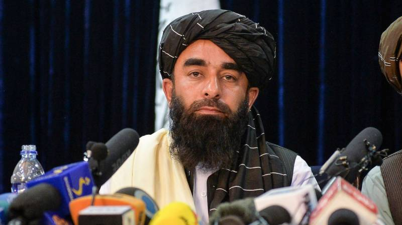 Taliban issue new warning against airlift extension as deadline looms