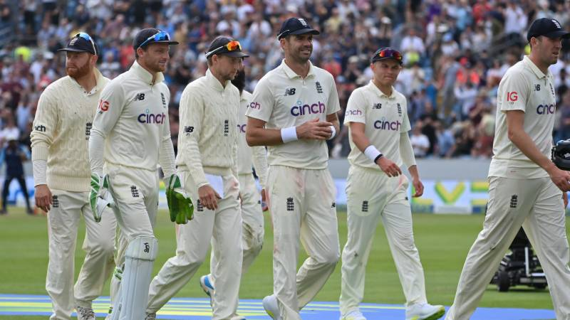 India slump to 78 all out against England in third Test