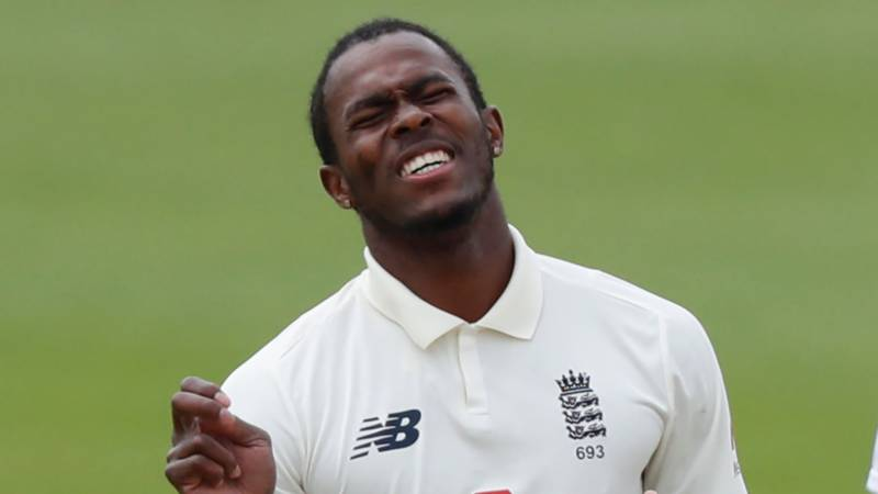 England's Archer aiming for Test return against West Indies