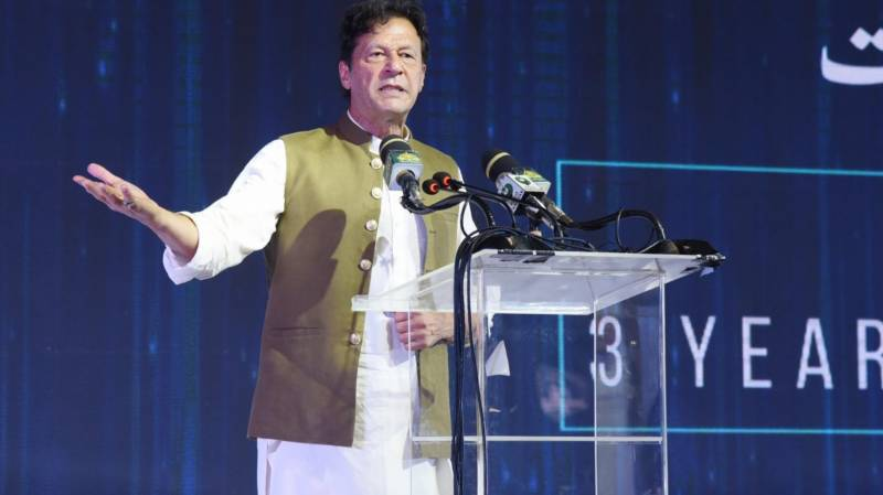 PM to share government's three-year performance report today