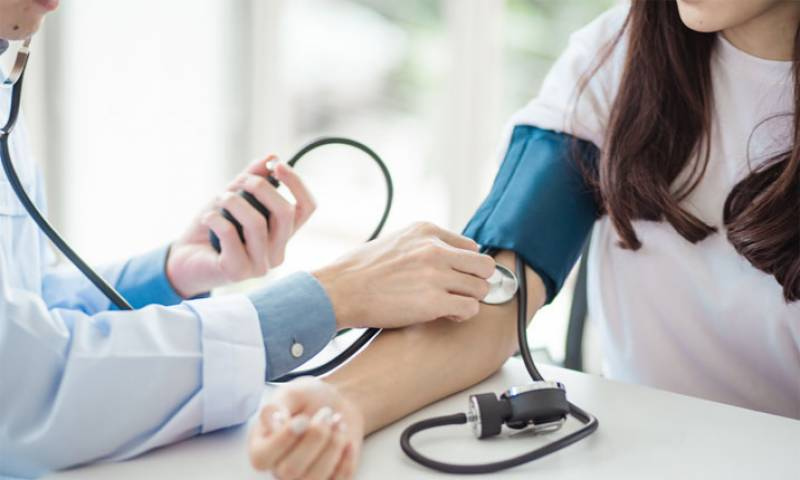 High blood pressure doubled globally in 30 years, study shows