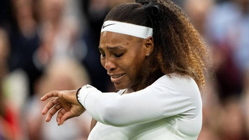 Serena Williams withdraws from US Open through injury