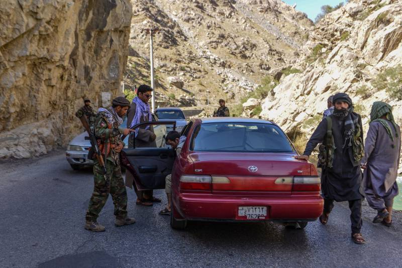 Taliban, Northern Alliance find way to avoid 'bloodshed' in Panjshir Valley