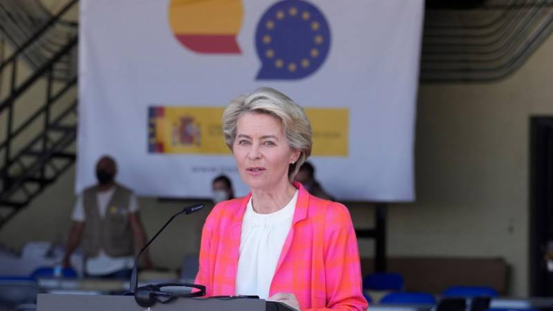 EU says NATO countries have 'duty' to take in Afghans