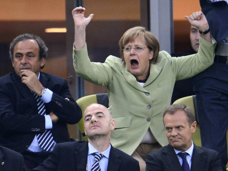 Merkel, Germany's 'eternal' chancellor, prepares to leave the stage