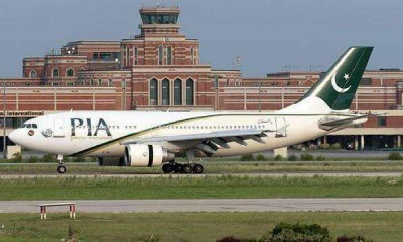 Free tickets cost PIA Rs30 million during 2017-19