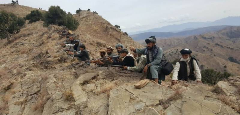 Land dispute claims eight lives in Kurram