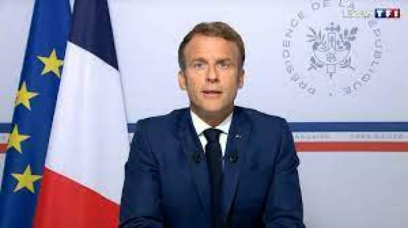 France seeks to evacuate 'several hundred' more from Kabul: Macron