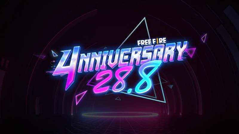 Garena to Launch New Updates, Content on 4th Birthday